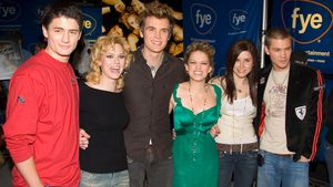 "Emotional: Chad Michael Murray zurück in ""One Tree Hill""!"