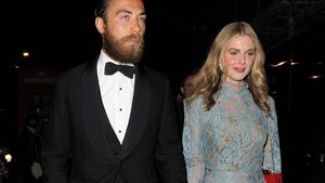 Klartext: Donna Air dementiert Trennung von James Middleton