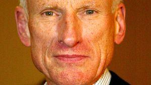 """Homeland""-Star James Rebhorn (✝65) ist gestorben"