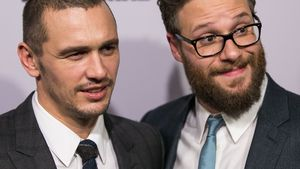 Nach Terror-Drohung: Sony streicht Franco-Film