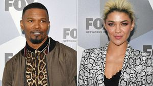 "Bye Katie: Datet Jamie Foxx diese ""Gossip Girl""-Beauty?"