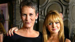 Diesen Rat hat Lindsay Lohan von Jamie Lee Curtis angenommen
