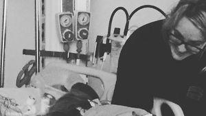 """1 Jahr nach Maddies Unfall: Jamie Lynn dankt für """"Wunder""""!"""