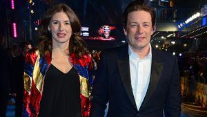 Jamie Oliver und Juliette Oliver