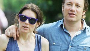 Jamie Oliver: Seine Frau kontrolliert sein Handy
