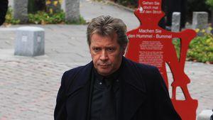Fieser Gitarren-Klau: Jan Fedders Garage wurde ausgeräumt