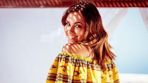 """So denkt Jana Inas Familie über ihren Job bei """"Love Island"""""""