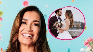 """Jana Ina: Yasin und Samiras Hochzeit tut """"Love Island"""" gut"""