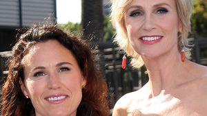 Glee-Star Jane Lynch trennt sich von ihrer Ehefrau