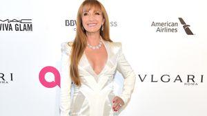 """""""Dr. Quinn""""-Star Jane Seymour (69) wiegt so viel wie mit 17"""