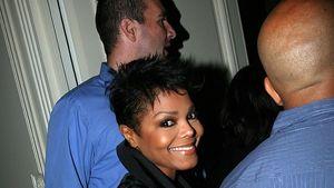 Janet Jackson ist endlich wieder glücklich