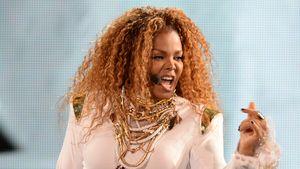 Janet Jackson gibt Gas