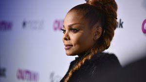 Wie bei Michael: Janet Jackson droht nasaler Zusammenbruch!