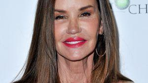 Nach Krebsschock: Model Janice Dickinson heiratet Dr. Gerner
