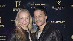 Sind Janin und Kostja Ullmann etwa wieder ein Paar?