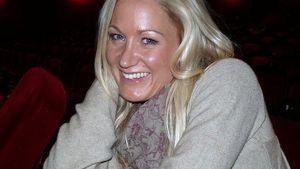 Janine Kunze ist zum dritten Mal Mama!