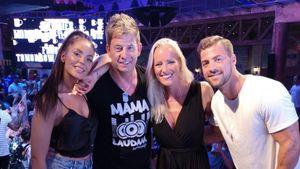 Promi BB-Reunion: Janine und Tobi besuchen Almklausi