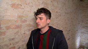 Jannes' Drogensucht: Wie waren die Dreharbeiten für BTN-Ben?