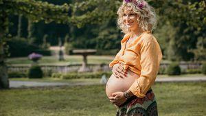 Netz-Funkstille! Ist Janni Kusmagks drittes Baby längst da?