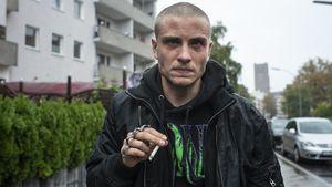 Für Drogenfilm: So verwandelte sich Jannik Schümann in Eric