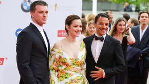 Emilia, Jannis & Kostja: Was war ihre schwerste Filmrolle?