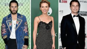 Jared Leto, Scarlett Johansson und Josh Hartnett