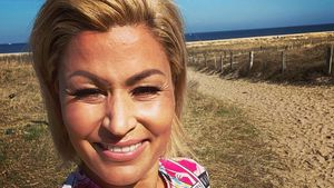Dating & Co.: Jasmin Herren blickt nach Willis Tod nach vorn