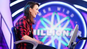"""""""Wer wird Millionär""""-Kandidatin rührt mit Tränen-Interview"""