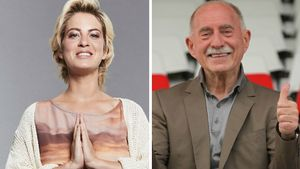 Jasmin Tawil: Promi-BB-Werner hat sich in sie verliebt