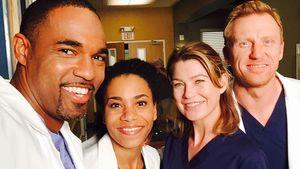 """Endlich offiziell: """"Grey's Anatomy"""" bekommt eine 15. Staffel"""