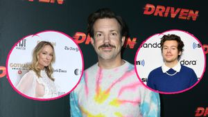 Olivia und Harry daten: Wusste Ex Jason Sudeikis davon?