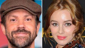 Insider verrät: Jason Sudeikis und Keeley Hazell daten sich