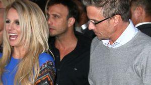 Britney Spears & Jason: Ihre Psyche stresste ihn