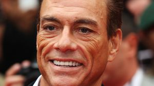 Messer-Attacke: Jean-Claude van Dammes Sohn festgenommen