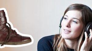 Jeannine Michaelsen: Holt euch die Lieblings-Boots