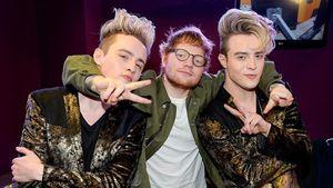 Baby-News von Ed Sheeran: Sie wussten es vor allen anderen!