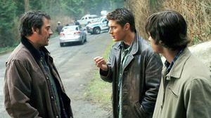 """300. Folge: Jeffrey Dean Morgan zurück bei """"Supernatural"""""""