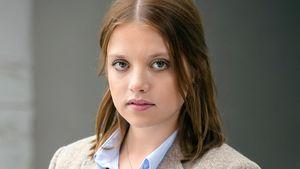 "Blutiges ""Tatort""-Debüt: Punktet Jella Haase als Polizistin?"