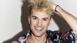 Er tritt für Deutschland beim Eurovision Song Contest an!