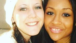 "Valerie Fairman (✝): ""Teen Moms"" Jenelle & Farrah trauern"
