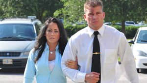 """Teen Mom""-Jenelle Evans: Baby-Daddy Nathan verhaftet!"