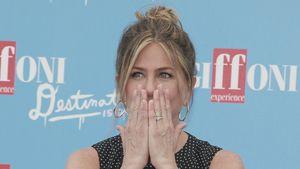 Jennifer Aniston beim Filmfestival 2016