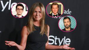Gerüchte enden nie: Bandelt Jen Aniston bald mit Ex an?