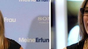 1 Tag nach Berlin: Jen Aniston hat die Haare ab!