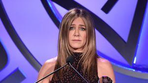 Darum war Jennifer Aniston von ihrer Mutter Nancy enttäuscht