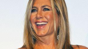 "Bringt Jennifer Aniston ""Friends"" zum Broadway?"