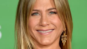 "Jennifer Aniston bei der Filmpremiere von ""Office Christmas Party"""