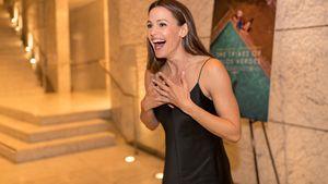"""""""Ich gegen die Chili!"""": Jen Garner verliert feurigen Kampf"""
