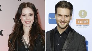 Gewusst? Jennifer Haben & Alexander Klaws sangen Duett!