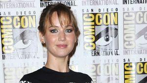 Jennifer Lawrence: Familie unterstützt Diät-Absage